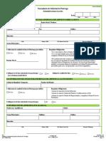 FI-ADML-005 Formulario Solicitud de Prórroga de ISR y Sucesiones VACIO
