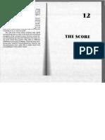 Kislan - The Score.pdf