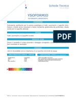 Ysoformio Detersfuso TDS Rev. 1