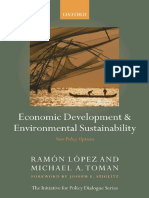 Economic Development and Environmental Sustainability_ New Policy Options (Initiative for Policy Dialogue) ( PDFDrive.com )