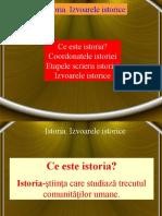 0prezentare_istoria.izvoareleistorice (1).ppt