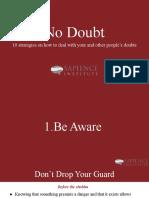 No-Doubt-Sapience-Institute-Course-Session-2.pptx