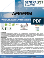 AFIGERM Label