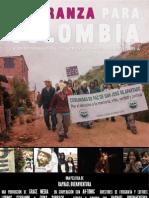 Esperanza Para Colombia Sinopsis Español