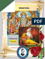Analisis El Ramayana