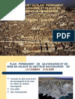 Rapport de présentation-phase2