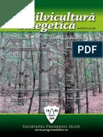 Revista de Silv+Cin, nr 30_2012