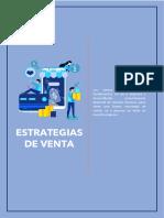 ESTRATEGIAS DE VENTA