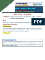 ACTIVIDAD DÍA 2 - CUADERNO DE EXPERIENCIAS
