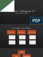 Estructura y Teología del relato sacerdotal.pptx