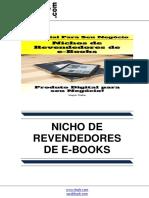 Nichos de Revendedores de e Books