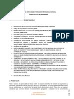 Guía de Aprendizaje 1-JULIO TL Programación de Software Ingles