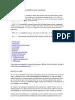 Programacion de Socket en Linux