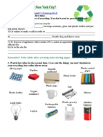 how-to-recycle-in-nyc