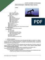 Fuentes de Energía No Renovables (Tecnología Industrial)