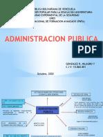 Administr a Publi