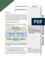 Cashfever Operational Procedure - Tech Info