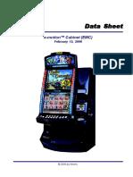 Data Sheet - EMC r01