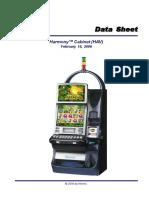 Data Sheet - HAV r01