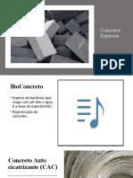 Concretos Especiais.pptx