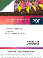 Semana 2 Diapositiva 4 PRESENTACIONES SEGUNDA SESIÓN
