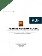 PLAN DE GESTION SOCIAL - SAB - MAJA V2 Obs.docx