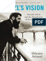 Herzl's Vision Theodor Herzl and the Foundation of the Jewish State by Shlomo Avineri, Haim Watzman (z-lib.org).pdf