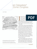 First-Zionist-Congress