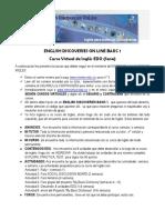 Instructivo para curso de Inglés integracion[1]