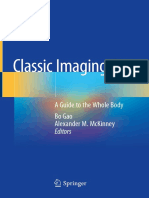 Classic Imaging Signs a Guide to the Whole Body – 1st