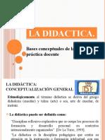 ladidacticaypracticadocentegesnermichelycompaeros-140317175040-phpapp01
