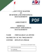 01. PMA - MASTER (STRATEGIC INDUSTRIAL MANAGEMENT).doc