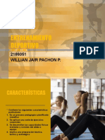 Caracteristicas e.d BLI