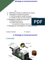 Procédés de fonderie-II-Moule_permanent