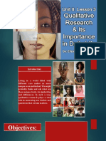 Qualitative Research and its Importance in Daily Life.pptx