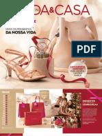 Folheto Avon Moda&Casa - 02/2021