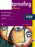 Hungry Minds - Bulletproofing Web Applications.pdf