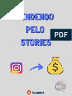 VENDENDO PELO STORIES2.0