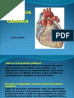 frecuencia-cardiaca, frecuencia respiratoria