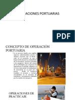 SERVICIO PORTUARIO OPERACIONES Y MAS