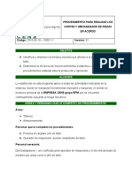PROCEDIMIENTO PARA REALIZAR LOS CORTES Y MECANIZADOS DE PIEZAS EN ACEROS.docx