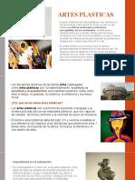 1.-3 BLOQUE LAS ARTES PLASTICAS LA PINTURA 3.1.pptx