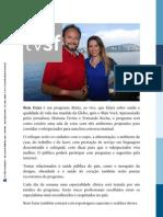 TV São Francisco - Bem Estar