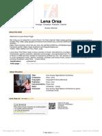[Free-scores.com]_orsa-lena-one-snowy-night-before-christmas-83186