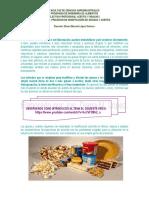 MODULO 6.  TECNOLOGÍA DE ACEITES Y GRASAS PARTE II