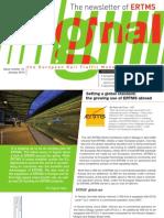 The newsletter of ERTMS