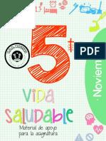 5°?♾️VIDA Saludable NOV