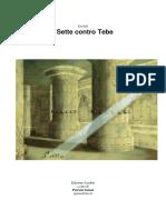 Eschilo - Sette Contro Tebe.pdf