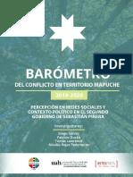 Barometro Mapuche 2018 2020