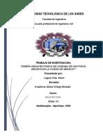 TRABAJO DE INVESTIGACION DE DISEÑO ARQUITECTONICO-ALBERT.docx
